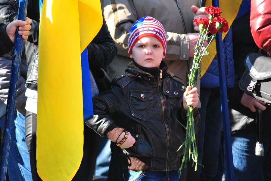 День народження Шевченка
