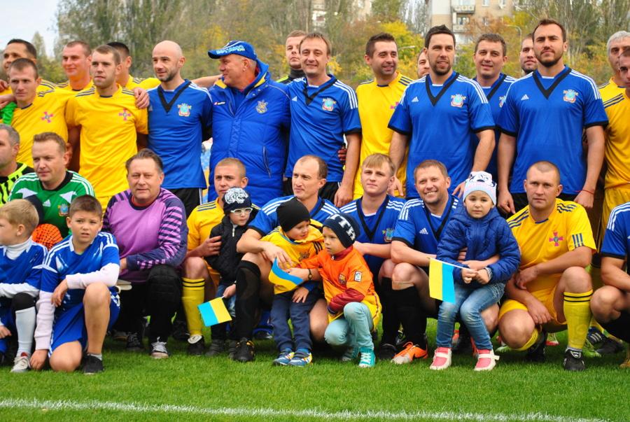 Кубок Мира в Николаеве 9599