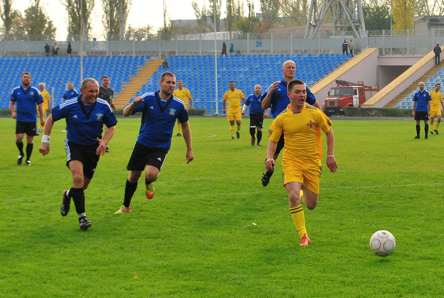 Кубок Мира в Николаеве 9675