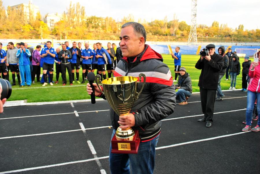 Кубок Мира в Николаеве 9969