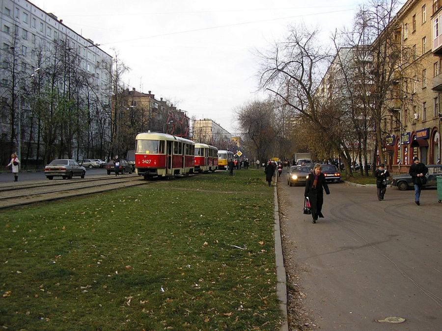 Из Николаева в Москву и обратно. На улице Зои и Александра Космодемьянских